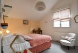 07  - Chez Lilette - chambre orange