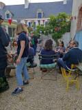 Central Café Exterieur