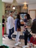 Central Café Intérieur