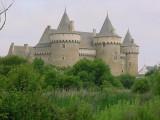 Château de Suscinio - Sarzeau - Morbihan Bretagne Sud
