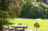 Jardin - Domaine de Bodeuc - Nivillac - Tourisme Arc Sud Bretagne