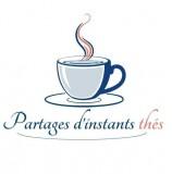 Logo Partage d'Instants Thés