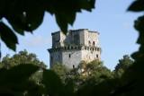 Forteresse Largoët - Elven - Morbihan Bretagne sud