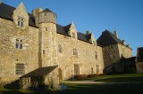 Château du Plessis Josso - Theix - Morbihan Bretagne Sud