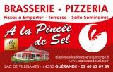 A la pincee de sel - Guérande