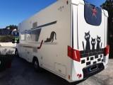 Accueil camping-cars - Camping Les Flots bleus - Piriac sur Mer
