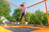 Parcofolies - Jeux et Nature en famille - La Baule