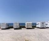 Aire de camping-cars de Brambell