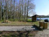 Aire de camping cars du Pré grasseur à Herbignac en Brière