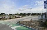 Aire de repos pour camping-cars à La Baule