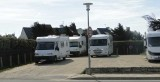 Aire de service La Govelle à Batz-sur-Mer