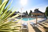 Appart'hôtel Mon Calme - Piriac sur Mer - piscine