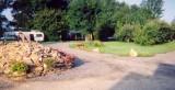 Assérac - Camping à la ferme - ferme d'Isson en Brière et proche de l'océan atlantique