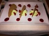 Assiette dessert La Bonne Source Bretagne Plein Sud Herbignac