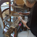 Atelier de vannerie Cistea - Mesquer-Quimiac