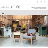 Atelier Tùmù - Mesquer