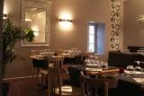 Au 17 bis - restaurant Piriac - Salle de restaurant