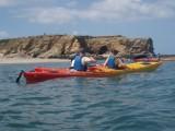 Au gré du vent- agence événementiel - Kayak de mer