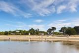 Baie de Pont-Mahé, Assérac