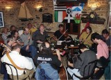 Bar-Pub Le Skipper - Mesquer - Sessions irlandaise