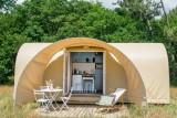 Camping Bois d'Amour - La Baule