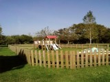 Camping de Kerlay à Pénestin - Aire de jeux