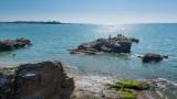Camping de la Baie proche mer à Assérac