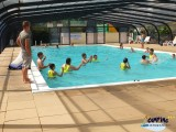 Camping l'Etang du Pays Blanc - Guérande - Water Polo Piscine