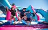 Camping la Roseraie - Jeux enfants