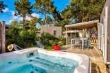 Camping le Domaine de Léveno - Guérande - VIP 2