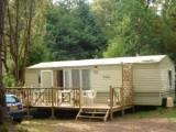 Camping Parc du Guibel à Piriac-sur-Mer, Mobil-Home