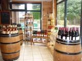 Guérande, Caveau du Musacadet, vente de vins