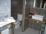 Chambre d'hôtes La Musardise - Guérande - Salle d'eau