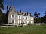 chambre d'hôtes Bienvenue au chateau en Brière  - Parc du château