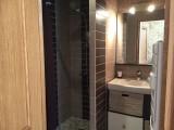 Chambre d'hôtes L'Océane au Pouliguen, salle de bain