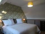 Chambre d'hôtes Le Cottage - Saint-Molf - chambre matin bonheur