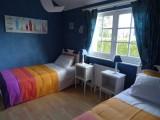 Chambre d'hôtes Le Cottage - Saint-Molf - chambre océane