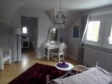 Chambre d'hôtes Le Cottage - Saint-Molf - chambre romance