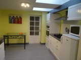 Chambre d'hôtes Le Cottage - Saint-Molf - cuisine