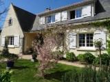 Chambre d'hôtes Le Cottage - Saint-Molf - vue extérieure de la maison