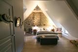Chambre d'hôtes Passez simple - Saint Lyphard Le grenier d'Ernestine