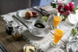 Chambre d'hôtes Passez simple - Saint Lyphard Petit-déjeuner