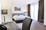 chambre deluxe- golden tulip-La-Baule