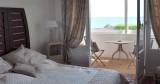 Chambre Les Evens, chambre d'hôtes Les Embruns, vue mer, Le Pouliguen