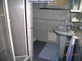 Chambres d'hôtes à St Molf en Brière, salle d'eau de la chambre bleue