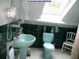 Chambres d'hôtes à St Molf en Brière, salle d'eau de la chambre contemporaine