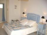 Chambres d'hôtes La Musardise à Guérande, chambre 1