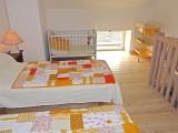 Chambres d'hôtes La Musardise à Guérande, chambre 2
