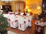 Chambres d'hôtes La Musardise à Guérande, table d'hôtes