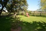 Chambres d'hôtes Polohan - jardin